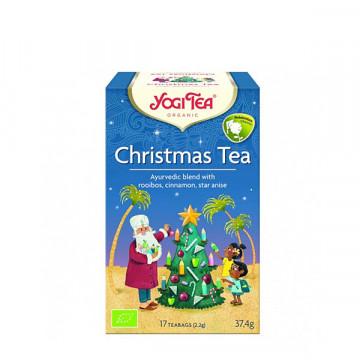 Christmas tea 17 bags