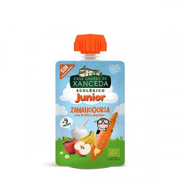 Carrots yogurt drink 90 gr