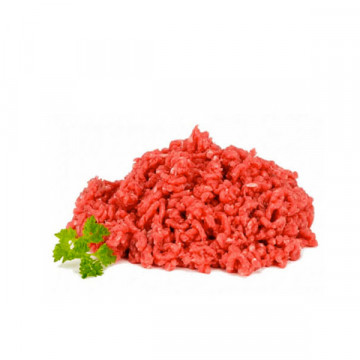 Beef mince meat
