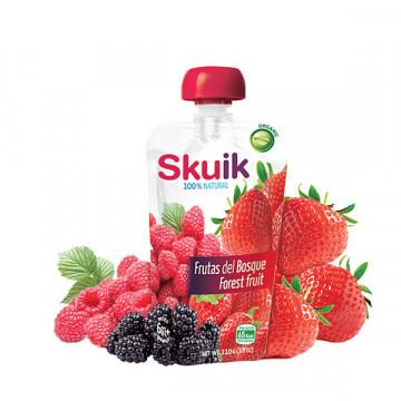 Berries puree 110 gr