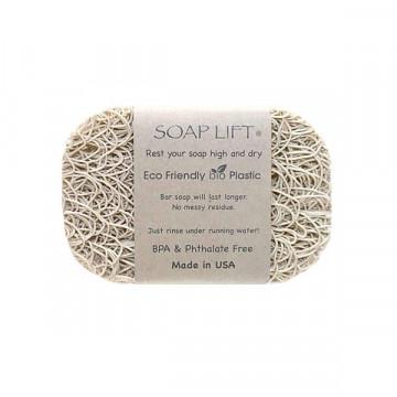 Bone soap pad