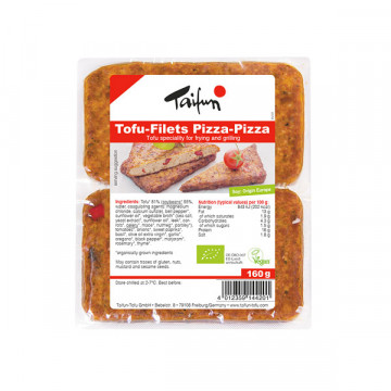 FILETES TOFU SABOR PIZZA...