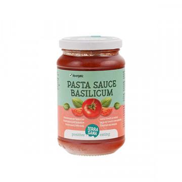 Basil tomato sauce 340 gr