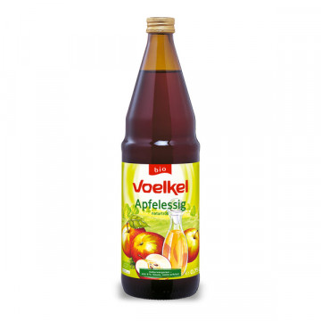 Apple vinegar 750 ML