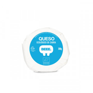 Goat cheese 200 gr