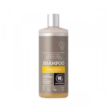 Camomile shampoo light hair...
