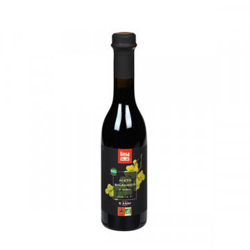 Balsamic vinegar bottle 250 ml