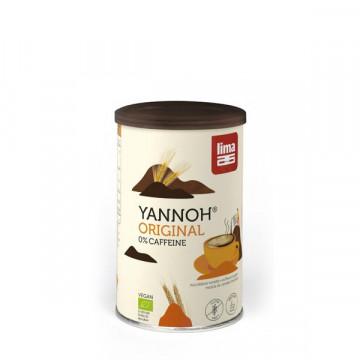 Original Yannoh coffee...