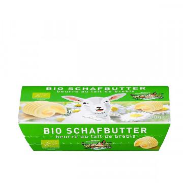 Sheep butter 100 gr