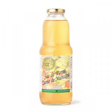 Apple juice 1 l