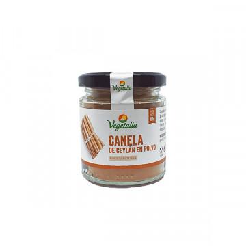 Ceylan cinnamon powder 80 gr