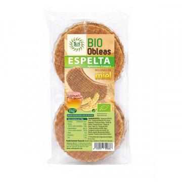 OBLEAS ESPELTA  175 GR