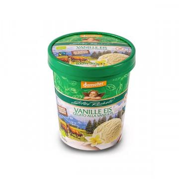 Vanilla ice cream 500 ml