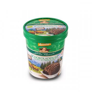 Chocolate ice cream 500 ml