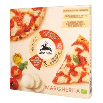 Frozen Margarita pizza 363 gr