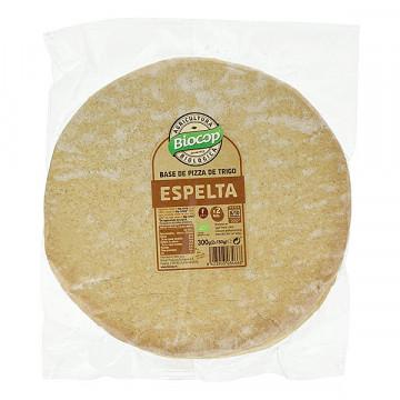 BASE PIZZA ESPELTA  2 UND...