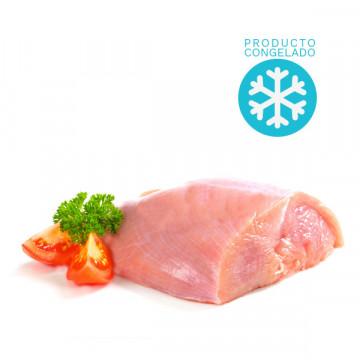 Frozen turkey breast 250 gr