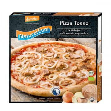 Frozen onion tuna pizza 350 gr