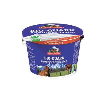 Natural quark cheese 250 gr