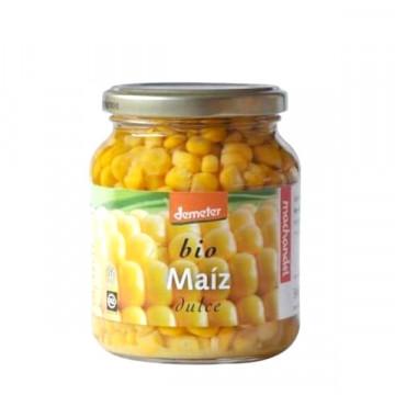 Sweet corn 680 mg