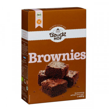 Brownie chocolate cake 400 gr