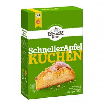 Apple pie gluten free mix...
