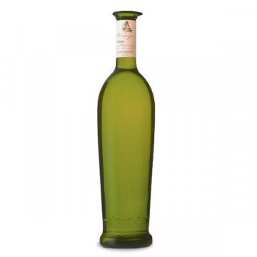 Diego dry white wine bottle...