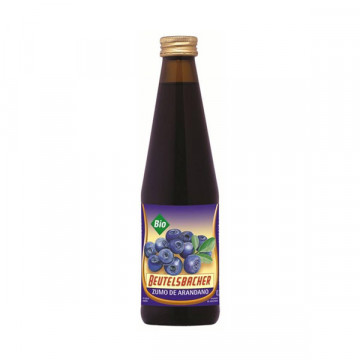 Blueberry juice 330 ml