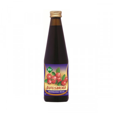 Cranberry juice 330 ml