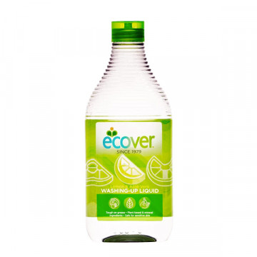 Aloe vera lemon dishwasher...