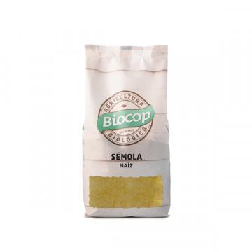 Cornmeal 500 gr