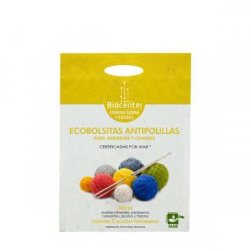 Antimoth cabinet bag 2X10 gr