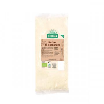 Chickpeas flour 500 gr