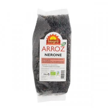 Black rice 250 gr