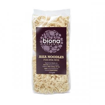 Asian noodles  250 gr