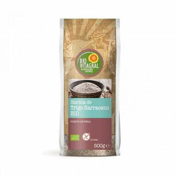 Buckwheat flour 500 gr