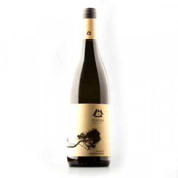 Ferrera white wine 75 cl