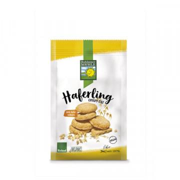 Crunchy oat cookies 125 gr