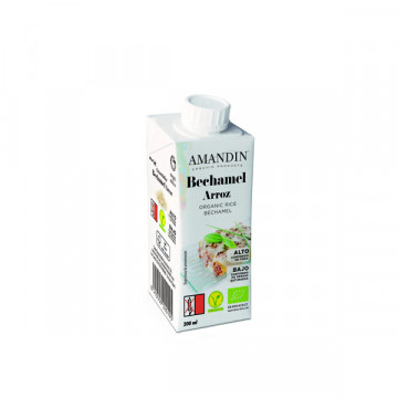 BECHAMEL ARROZ 200 ML