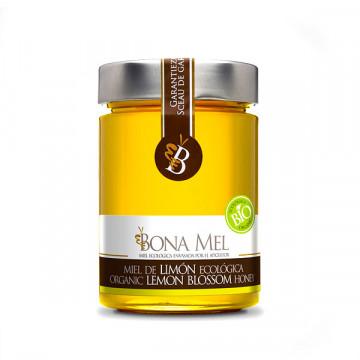 Lemon honey 450 gr