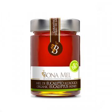 Eucalyptus honey 450 gr