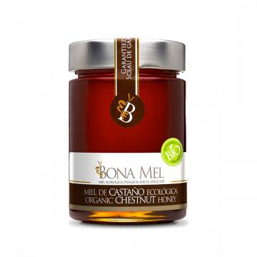 Chestnut honey 450 gr