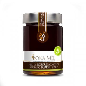 Forest honey jar 450 gr