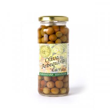 Arbequina olives 200 GR