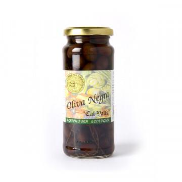 Black olive 350 gr