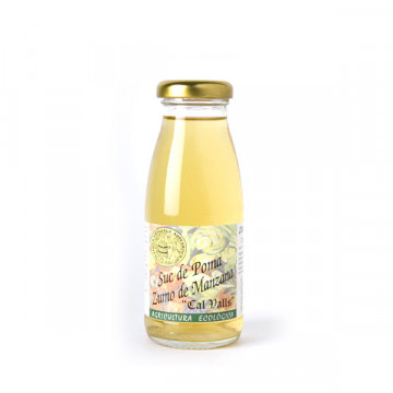 Apple juice bottle 200 ml