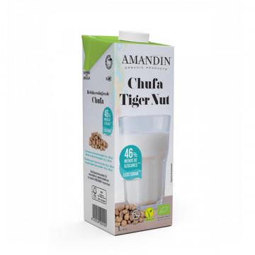 Chuffa agave drink 1 l